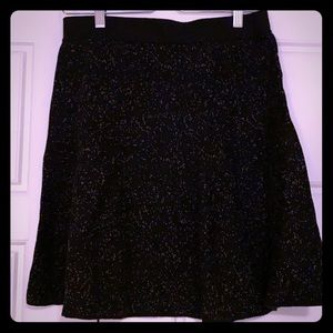 Cynthia Rowley Knit skirt